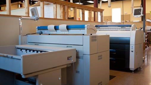 large printers