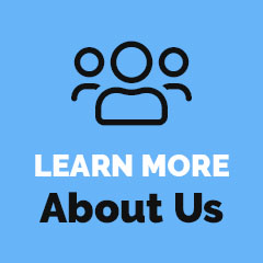 learn more about us button